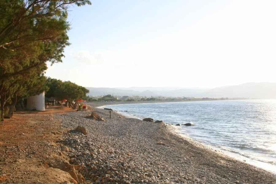 Tavronitis beach, Chania, Crete