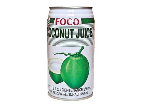 GPL - Productos Alimentos del Mundo foco coco