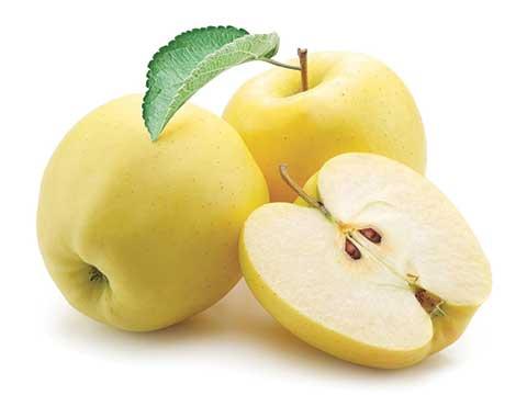 GPL - Productos Frutas Manzana Golden