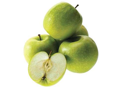 GPL - Productos Frutas Manzana Granny