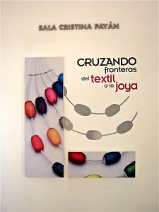 Cruzando fronteras: del textil a la joya   Museo de Culturas Populares Coyoacan Méjico