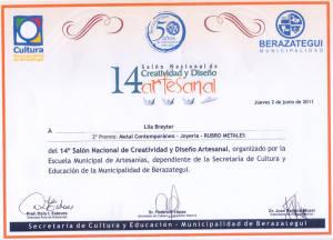 2011 Berazategui