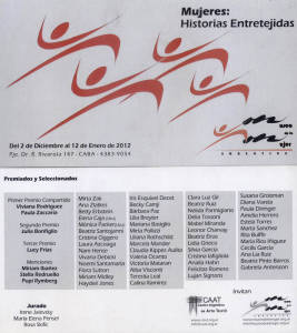 Mujeres Historias Entretejidas Museo de la Mujer