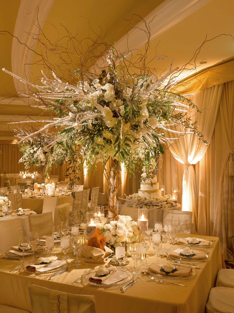 Wedding Table Centerpiece Ideas to help fit your personal ...