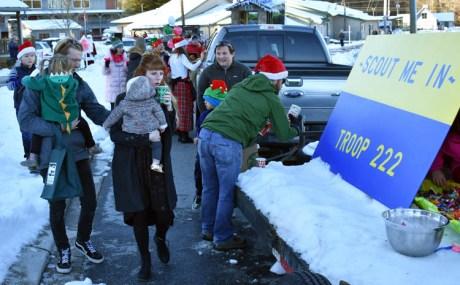 Christmas.Parade.Cashiers (4)