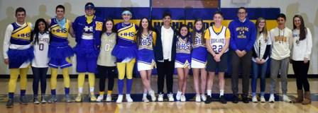 senior.athletes.pep.rally