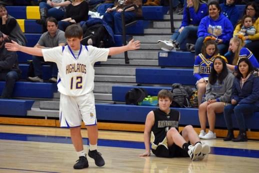 Highlands.Hayesville.basketball.JV (1)