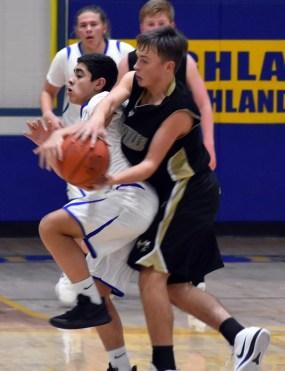 Highlands.Hayesville.basketball.JV (6)
