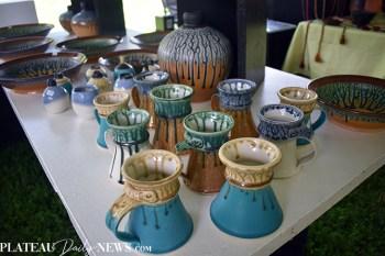 Pots (7)