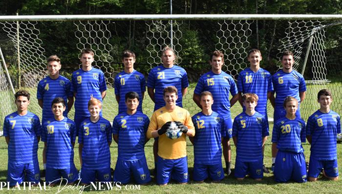 Highlands.soccer.V.team