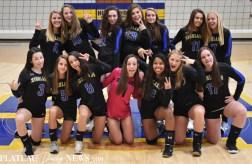 Highlands.volleyball.JV.team.funny