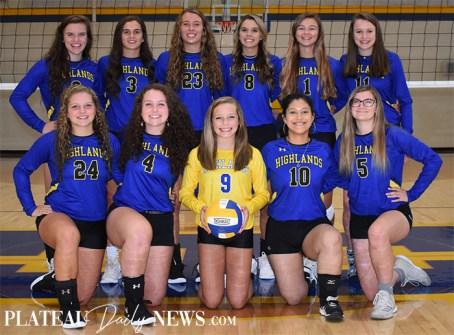 Highlands.volleyball.V.team.2