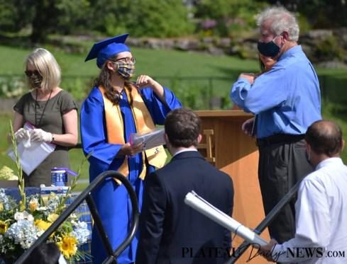 Graduation (108)