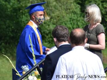 Graduation (110)