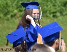 Graduation (126)