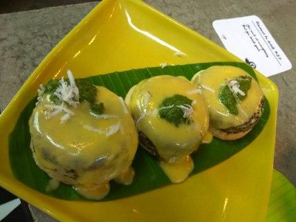 Monkee Eggs