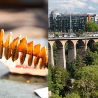 Luxembourg- part I