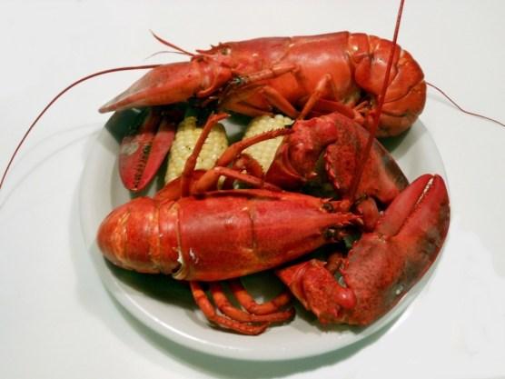Seafood http://platefodder.com/category/shellfish/