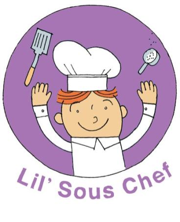 Lil Sous Chef Shrimp and Tomato Linguini