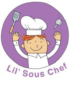 Lil Sous Chef Pesto Pasta