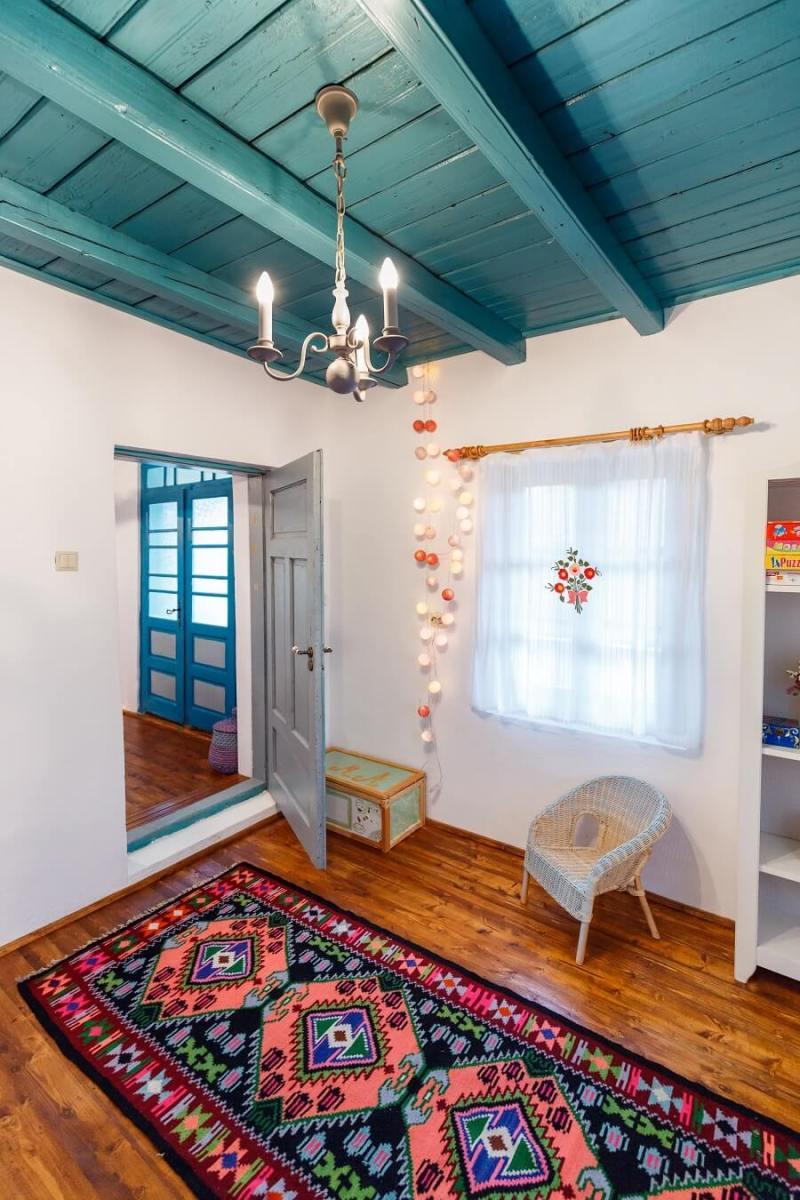 Casa de la Tara - Alina Alexe Decoraktiva, casa traditionala reconditionata (15)