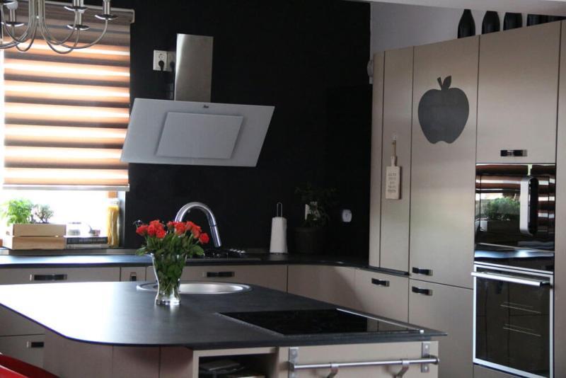 Design bucătărie Studio TV a Reţetetv.ro, Oana Grecea şi Euphoria Kitchens Hall (14)