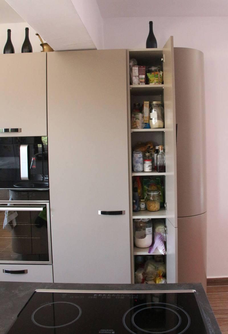Design bucătărie Studio TV a Reţetetv.ro, Oana Grecea şi Euphoria Kitchens Hall (17)