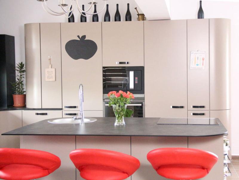 Design bucătărie Studio TV a Reţetetv.ro, Oana Grecea şi Euphoria Kitchens Hall (9)