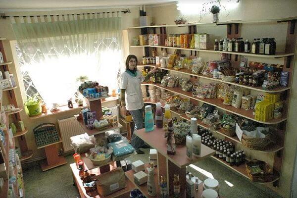 farmacia-naturii-interior-magazin-bacau