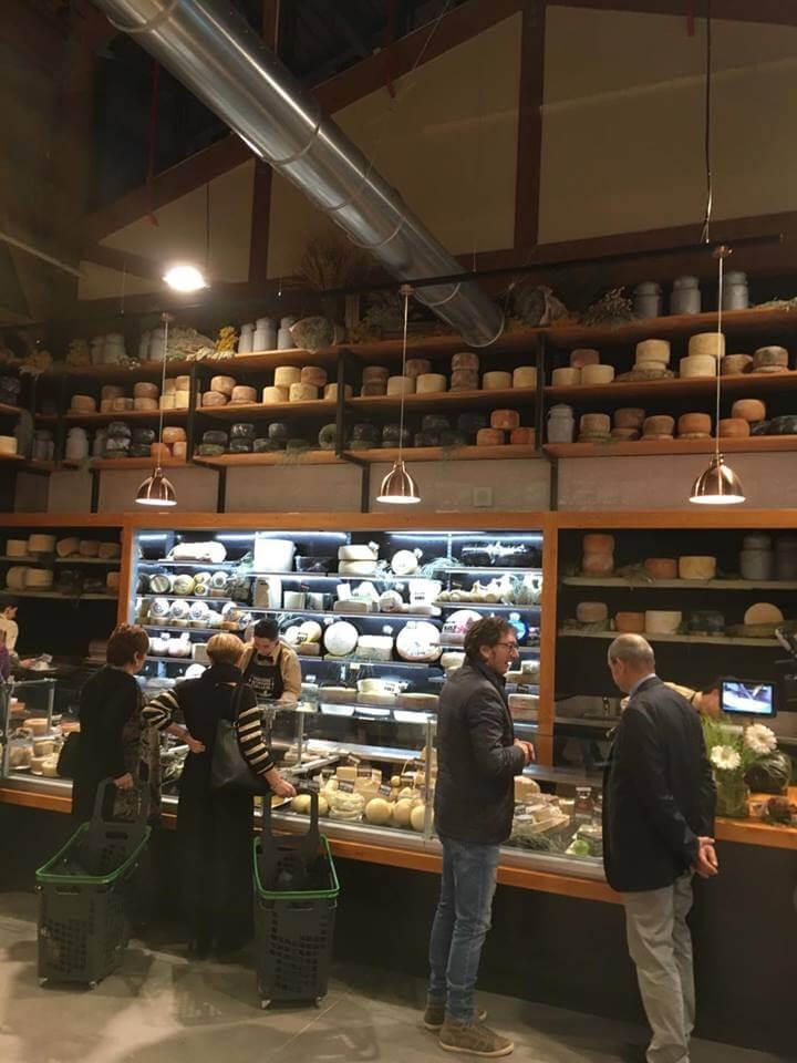 Produse romanesti in Italia la cel mai mare targ agro-alimentar permanent - FICO Eataly World (15)