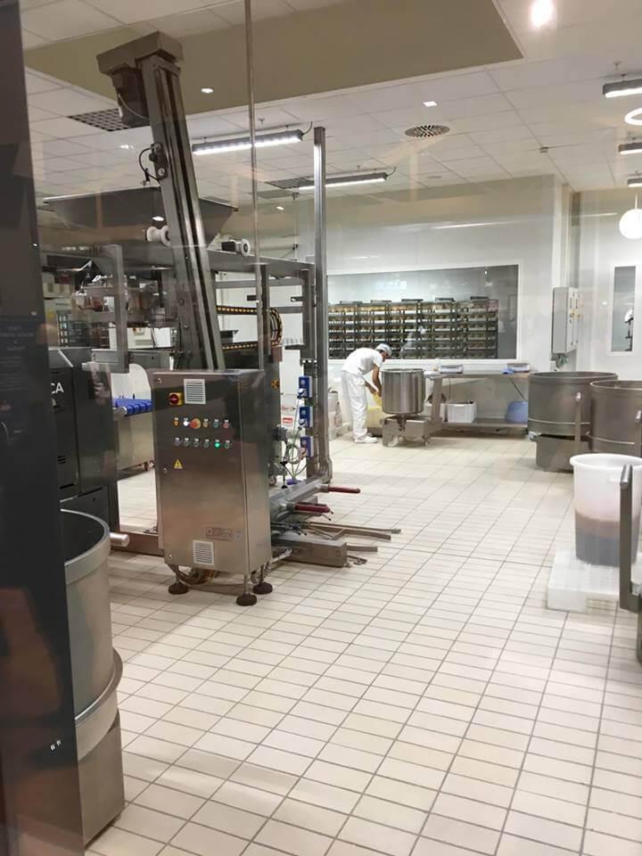 Produse romanesti in Italia la cel mai mare targ agro-alimentar permanent - FICO Eataly World (16)