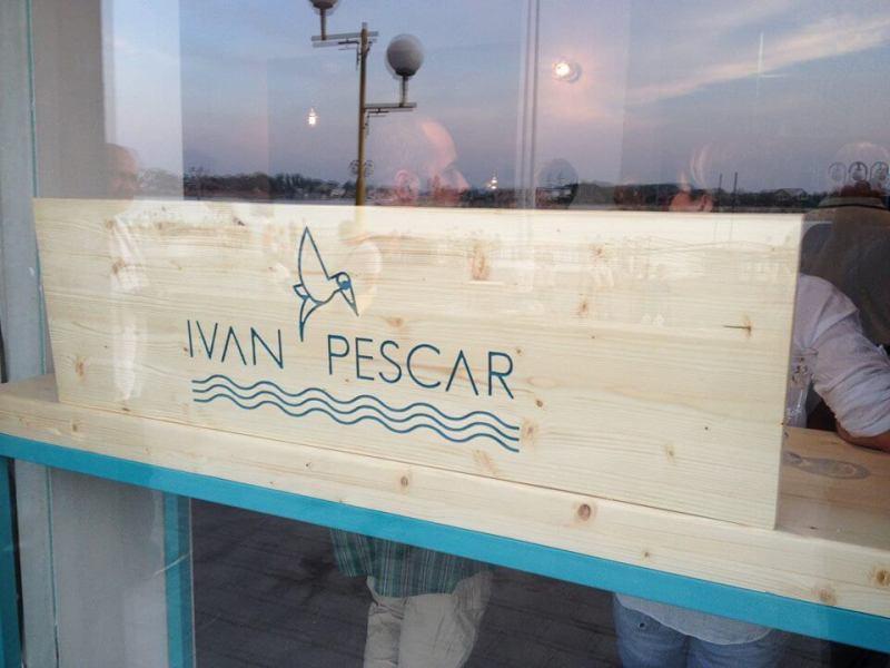 Restaurant Pescăresc Ivan Pescar in Tulcea, Romania