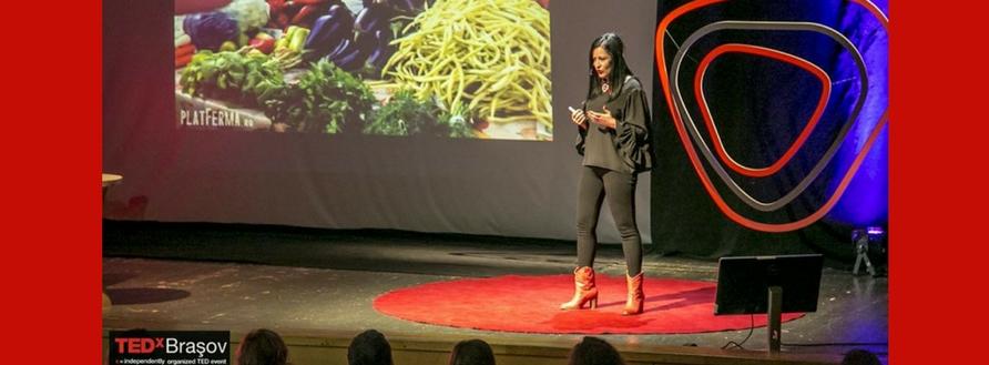 PlatFerma la TEDx Brașov Women – Jurnal de Bord #4