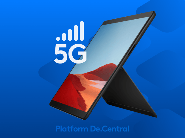 These mobile operators will support 5G PC's