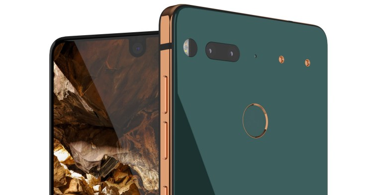 Essential is dead, one less hardware platform choice
