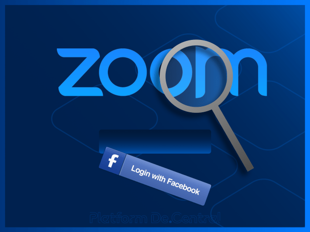 Zoom is leaking private user data to Strangers