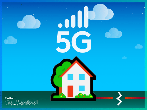 The need for 5G Home Internet just became greater