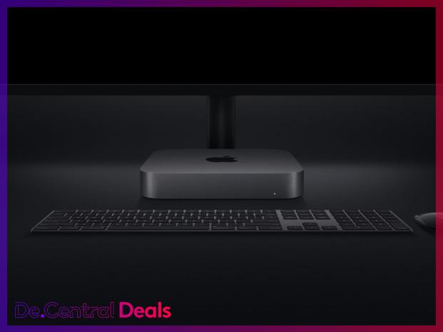 De.Central Deals | Mac desktops