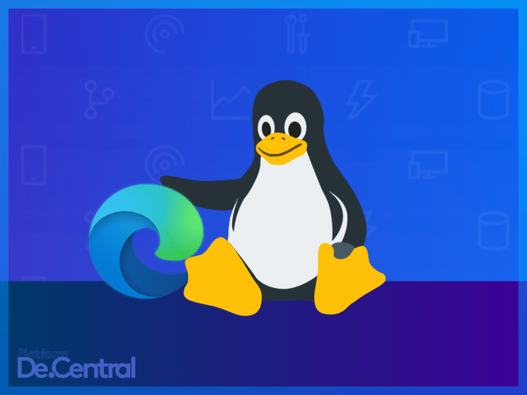 Edge for Linux listing goes official
