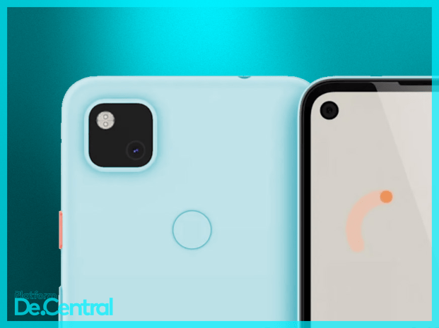 Get the Pixel 4a Wallpapers Here