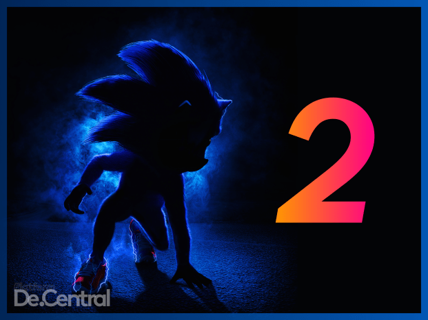 Sonic the Hedgehog sequel in development