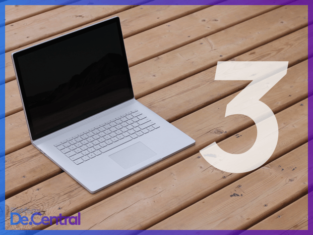 De.Central Review | 15″ Surface Book 3