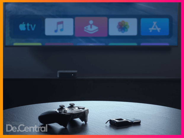 De.Central Deals | Save on Apple TV 4K 64GB and Apple Arcade gaming gear