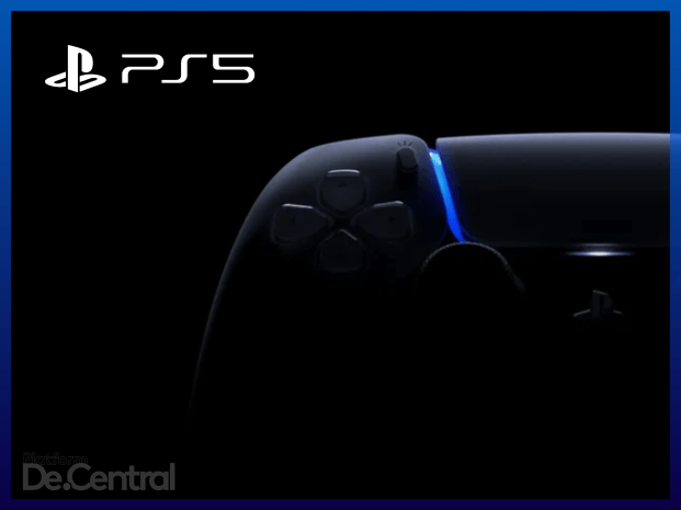 """PlayStation 5 
