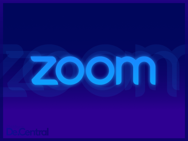 Zoom shows its true colors