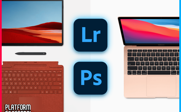 Adobe is leading in supporting next-gen ARM PC and Macs with Photoshop and now Lightroom -Where is Affinity?