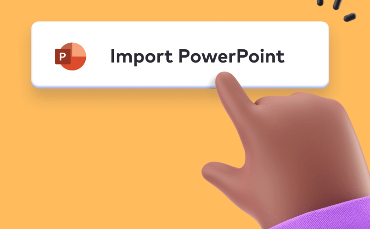 Pitch can now import PowerPoint files and more