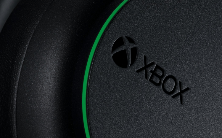Microsoft's new Xbox Wireless Headset now available for pre-order