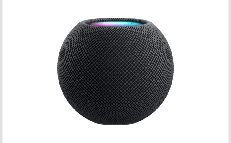 De.Central Deals | Don't miss out on the only discount for HomePod Mini here