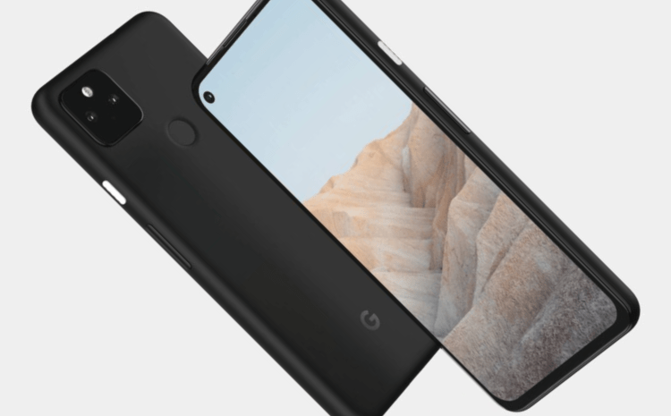 Google confirms that the Pixel 5a 5G is still on track for launch